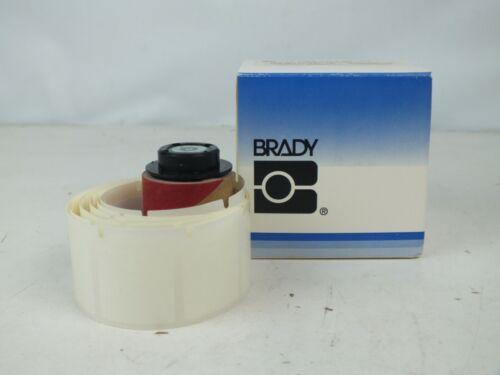 Brady PTL-76-461 Portable Thermal Labels, 39 Labels Left.