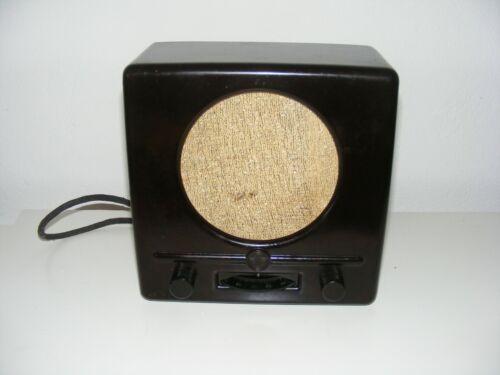 German Radio Volksempfänger