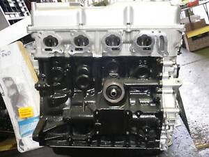 FORD COURIER 2.6 G6 ENGINES RECONDITIONED/EXCHANGE Nerang Gold Coast West Preview