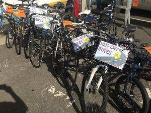 TDU bike sale at cash converters Clovelly Park