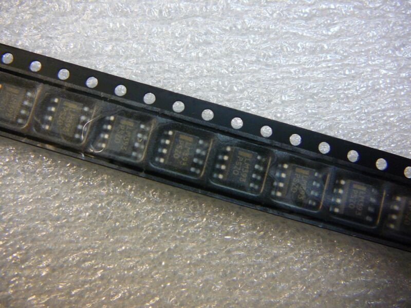 ON SEMI LM393DR2 Low Offset Voltage Dual Comparator IC 8-SOIC  *NEW* Qty.10