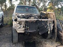 Toyota Landcruiser 80 series 1993 Willawong Brisbane South West Preview