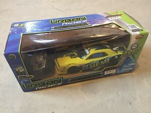 Urban ridez dodge challenger srt8 remote control car