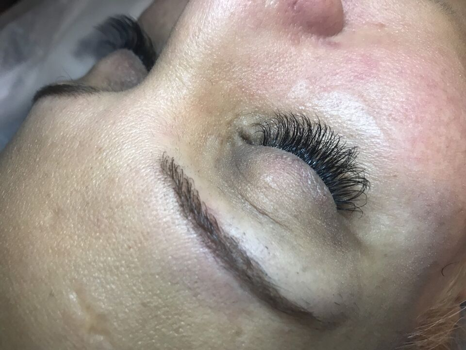 Eyelash Extensions Weekend Appointment Available Health Beauty