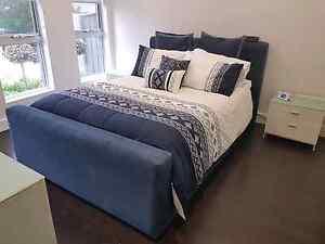 Queen Bedroom suite Gnarwarre Surf Coast Preview