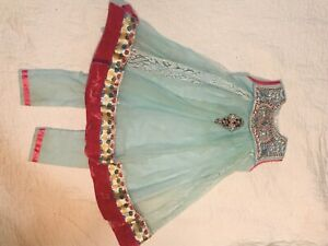 Indian fantasy dress for kids upto 4 year