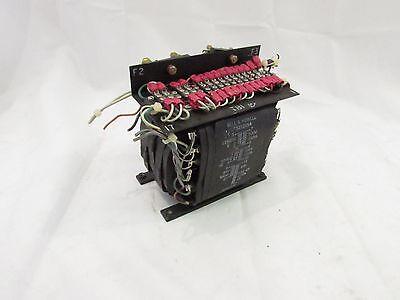 Bell Howell Spatron 521019a Tcs-20264 Transformer 500v 34pole Xlnt