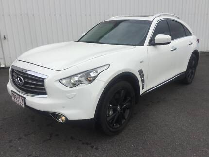 2012 Infiniti FX Wagon - MUST SELL Bungalow Cairns City Preview