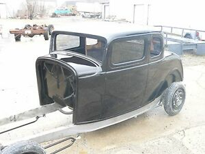 1932 Ford 5 Window Body (Spring Special ! Save $2000)