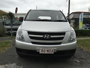 2010 Hyundai iLoad Van/Minivan Robina Gold Coast South Preview