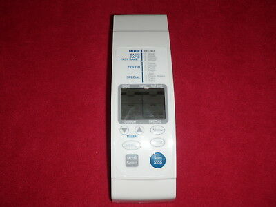 Breadman Bread Machine Control Panel Model TR2828  (BMPF) for sale  Shipping to Nigeria