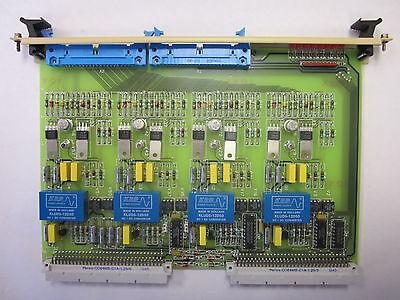 Abb 57275847 Usart86-int Allen Bradley Stromberg 200042 Current Loop Module