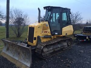 2008 new Holland mint condition