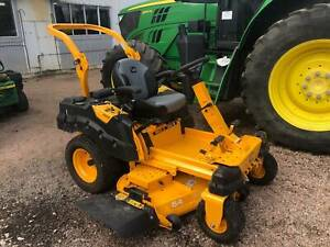 #504588 - Cub Cadet Pro Z 154 S Garbutt Townsville City Preview