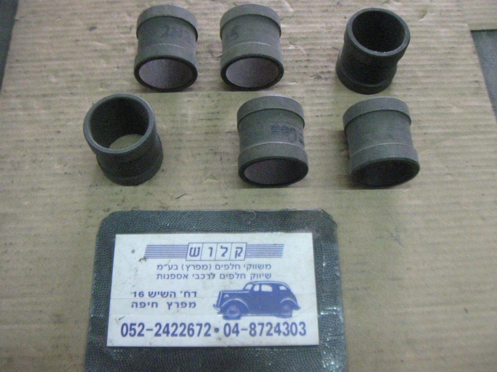 FIAT 600 - 600 D / Distanziale Porta Ruota/ Wheel Bush Size : 26 x 31.80 x 32.50