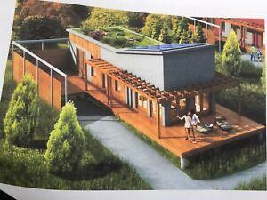 Cottage Builder - Investor Required - Business Partner