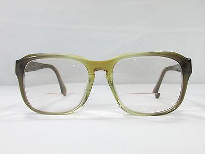 Vintage Liberty KEW-SRP Sun EyeGlasses Hipster Nerd Cool USA 145 48-20