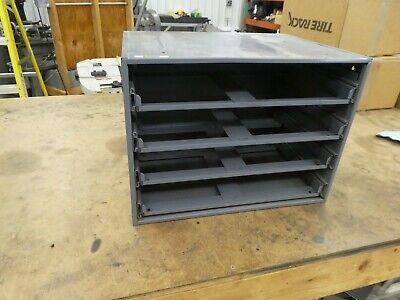 Durham Manufacturing 30395 Rolled Steel Easy Slide Rack