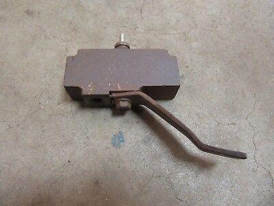 1969 1970 Pontiac Catalina brake line splitter block fitting hot rod parts