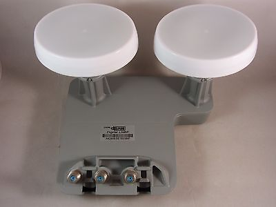 Dish Network Pro Plus Twin Dpp Hd Lnb 1000 2 Ea For 61 5 And 72 Eastern New