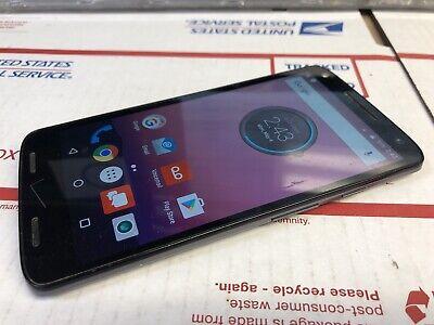 Motorola Droid Turbo 2 - 32GB Verizon Unlocked Smartphone Used Working Good