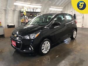 2018 Chevrolet Spark 1LT | CVT | Pay $46.74 Weekly 0 down o.a.c