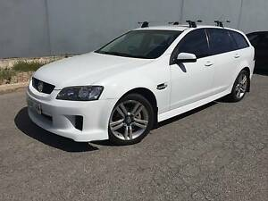 2009 VE Holden Commodore SV6 Wagon - $11990 Pooraka Salisbury Area Preview