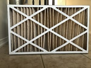 Furnace Filters 16x25x5 and 16x25x1