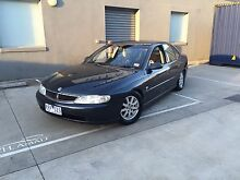 HOLDEN VX BERLINA V6 AUTO REG Brunswick Moreland Area Preview