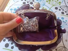 Clutch handbag Manning South Perth Area Preview