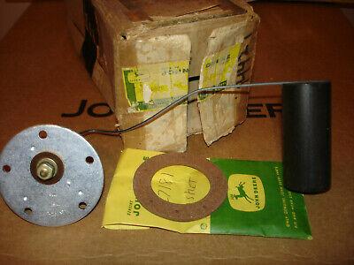 John Deere At12643 2010 Original Fuel Tank Gauge Sender 0-30 Ohm Rare Nos