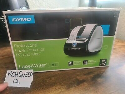 Dymo 450 Labelwriter