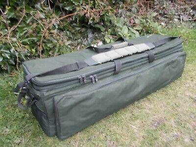 Nash Scope RT 9ft Carryall fishing rod and tackle bag CARP FISHING SET UP