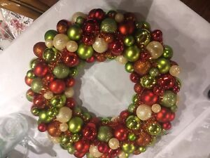 Christmas decor for sale - brand new!!