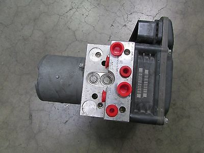 Ferrari 458 Italia, Anti-Lock Brake Control, ABS Unit, Used P/N 255571