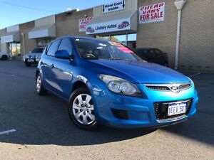 2011 HYUANDAI i30 LOW KMS IMMACULATE Wangara Wanneroo Area Preview