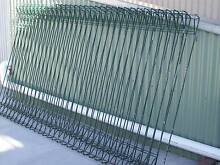 2 sercurity fencing panels (pool, dogs etc) Moonah Glenorchy Area Preview