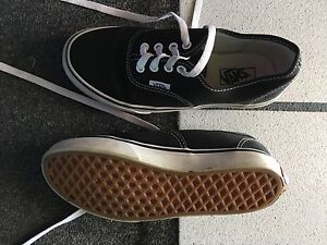 Kids vans shoes Mayfield Launceston Area Preview