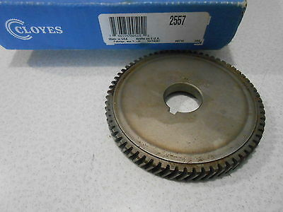 Cloyes Gear & Product 2557 Engine Oil Pump Drive Gear BEST PRICE