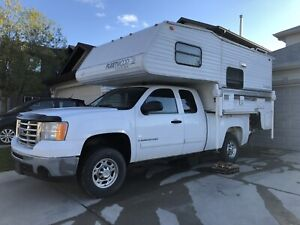 Pick up and go Camping 180 per night