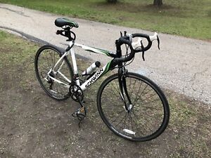 """22"""" road bike in great condition"""