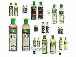Faith-In-Nature-Shampoo-amp-Balsamo-Duo-vegan-Paraben-FREE-Naturale-Maxi-Scelta
