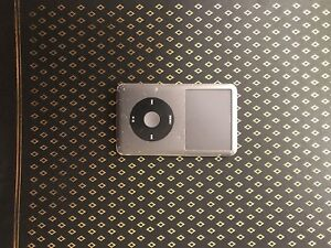 Apple iPod 160GB 7thGen