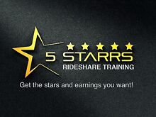 5 STARRS Rideshare Driver Training Werrington County Penrith Area Preview