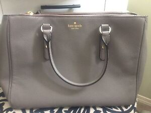 Authentic Leather Kate spade purse