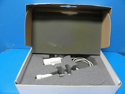 Siemens Acuson Antares Ph4-1 Pn 7466910 Phased Array Ultrasound Probe 8710
