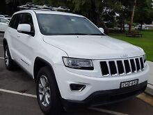 GRAND CHEROKEE 4X2 WITH LEATHER AND SUNROOF EXCELLENT COND Manly Manly Area Preview