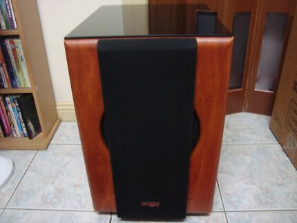 JENSEN SUBWOOFER  SPX 17 SUB WOOFER - EXCELLENCE CONDITION