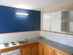1 Bedroom flat available in Central Sarina, Qld Mackay Mackay City Preview