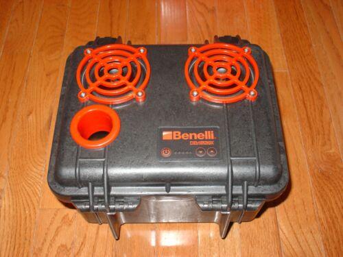 DemerBox - Waterproof, Portable, & Rugged Outdoor Bluetooth Speaker DB2